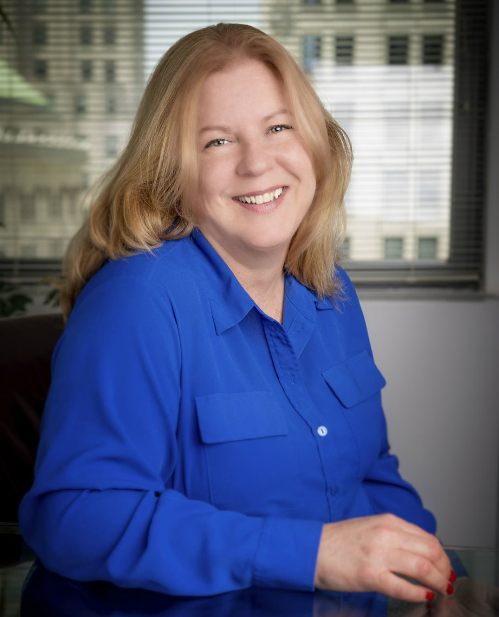 Kim Gallante, Director of Corporate Compliance, Boyce Technologies